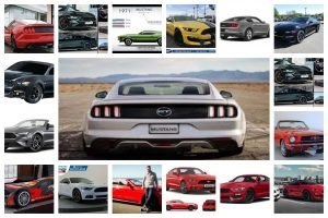 Ford Mustang For Sale Vancouver BC