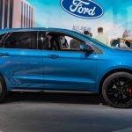 2019 Ford Edge ST Canada BC Ford Edge Dealers