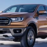 Take A Peek Underneath The 2019 Ford Ranger: Live Photo Gallery