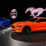 2020 Ford Mustang EcoBoost High Performance Package is a $4,995 upgrade