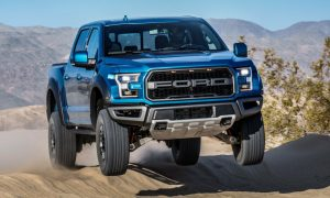 2019 F-150 Raptor Review: This is Ford's most capable, fun 4X4 pickup truck