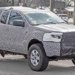 Bizarre Ford F-150 Raptor spotted. Could it be a new Bronco?