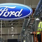 Ford Recycles 1.2B Plastic Bottles a Year for Vehicle Parts