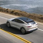 2021 Ford Mustang Electric Mach-E